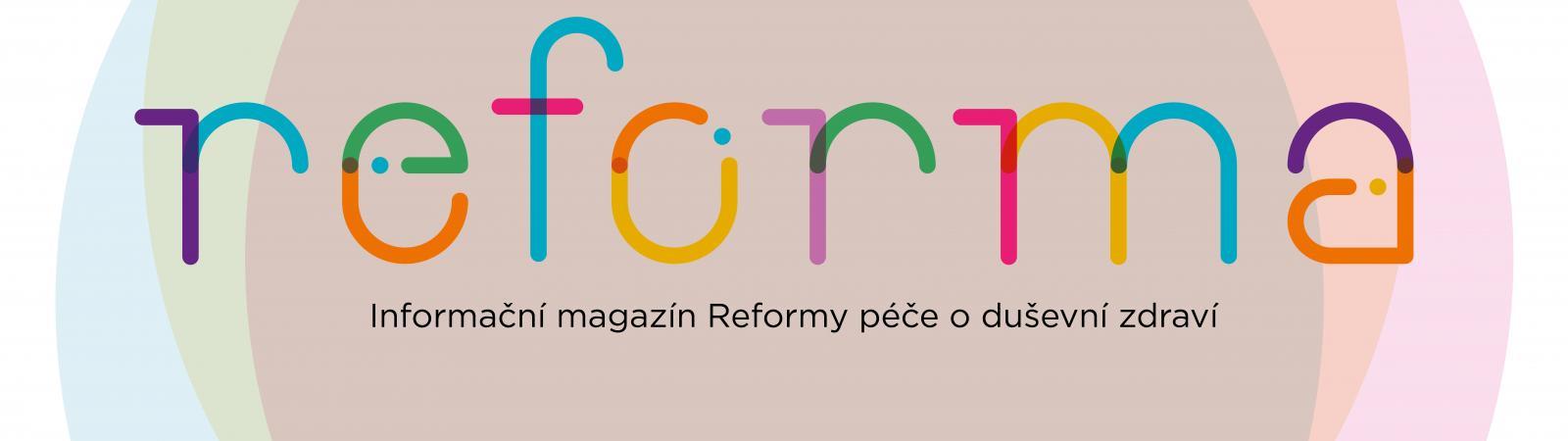 Vychází magazín REFORMA září/říjen 2021